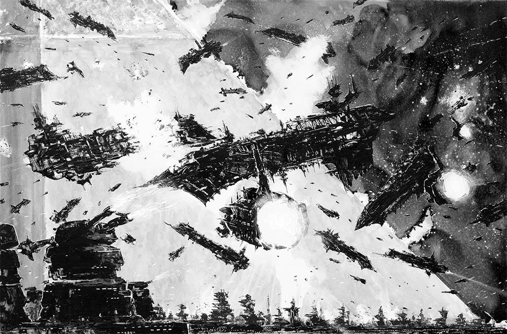 chaos-fleet