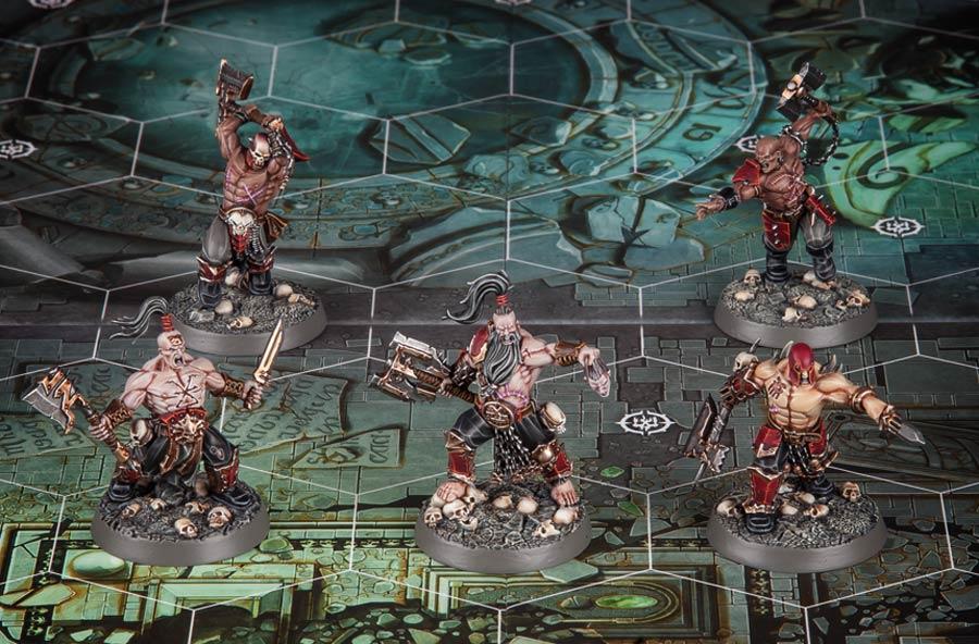 Warhammer Underworlds: Top Tips For Classic Warbands – Warhammer
