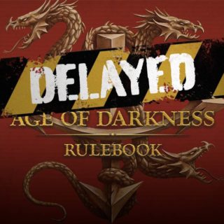 horus heresy age of darkness rulebook pdf
