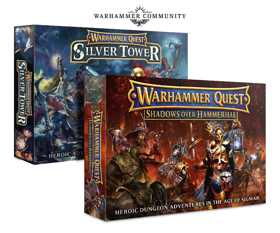 Coming Soon New Foes For Your Quest Warhammer Community