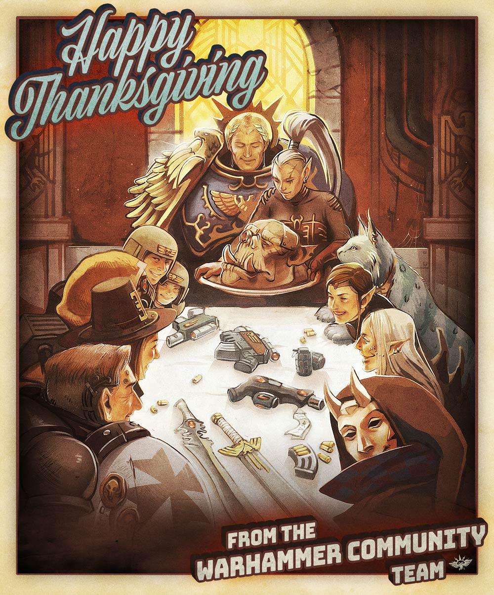 Watch Pre-Thanksgiving Tactics video