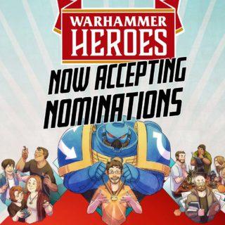 Warhammer Heroes