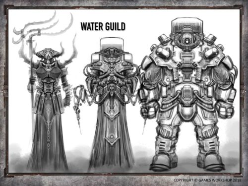 Necromunda Preview Guilds Corpse Power Grid Water