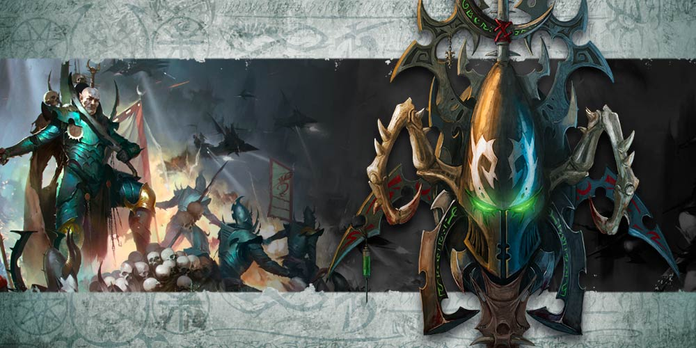 Codex Drukhari Preview Assembling Your Raiding Party Warhammer