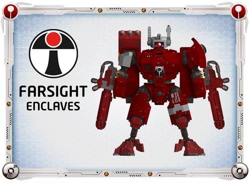 Enclaves pdf farsight