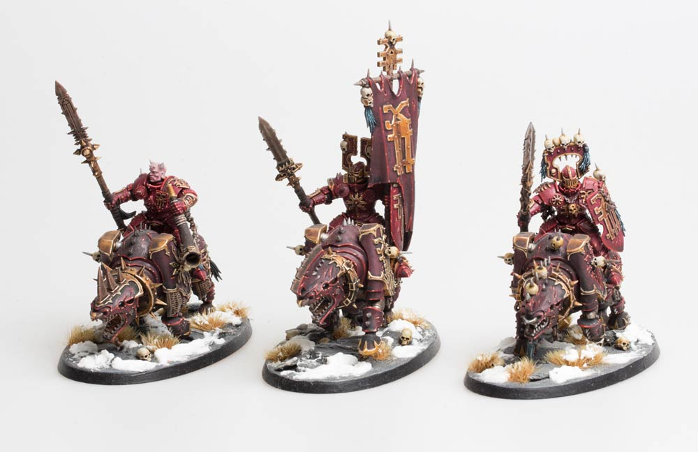 how to make a narrative 40k campaign part 3