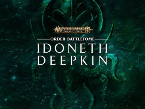 Kill Team, More Shadespire and Necromunda, and the Idoneth Deepkin ...