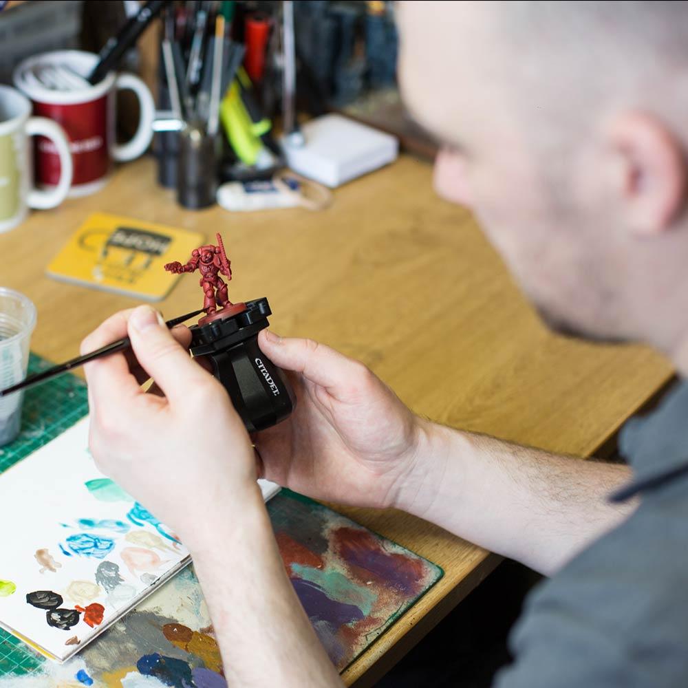 Games Workshop: Warhammer World - Home | Facebook