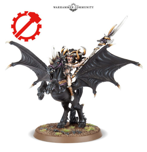 Warhammer Legends Made to Order