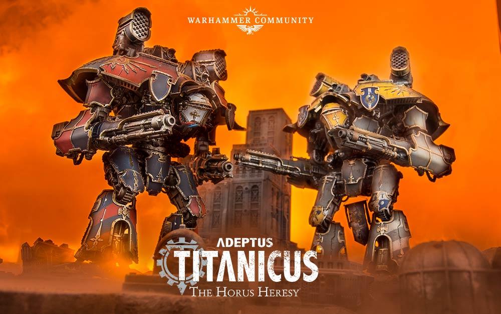 Adeptus Titanicus...version 2018  WHfestLiveBlog-TitanicusBanner1dt
