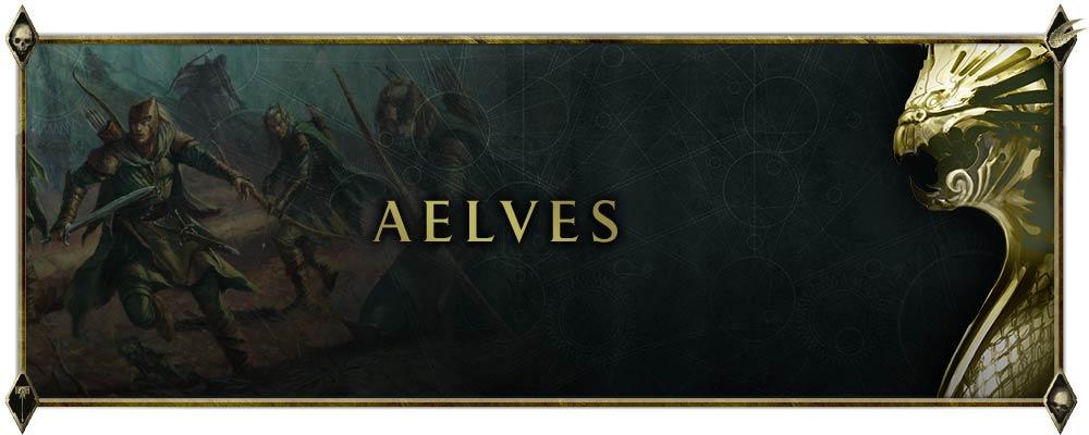 MEGA Faction Focus: Aelves – Warhammer Community – BLITZPLATZ