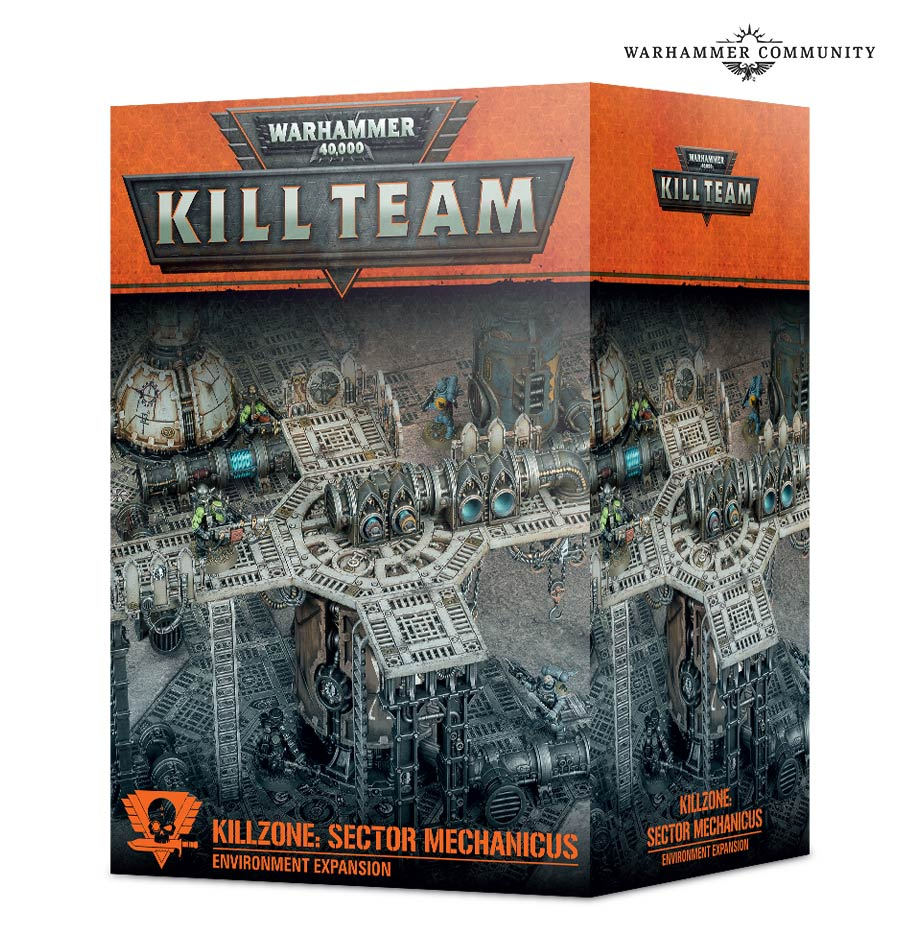 Kill Team The Game You Ve Been Waiting For Warhammer Community