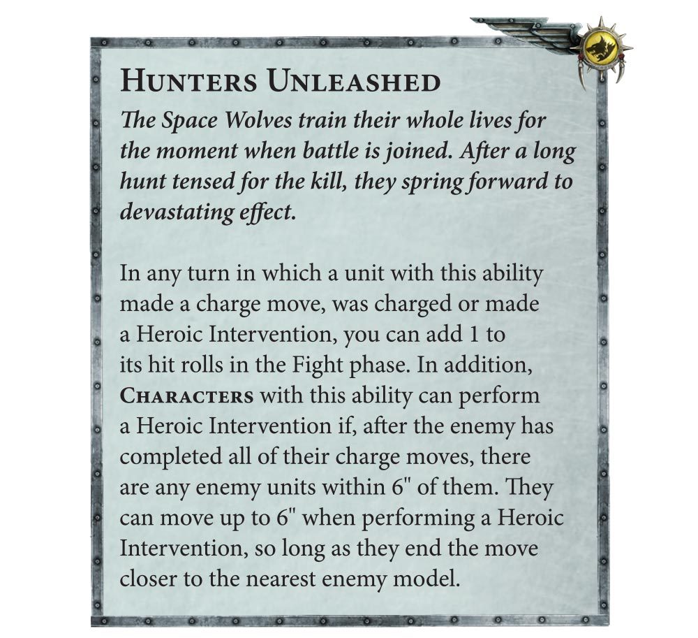 Space Wolves Codex Pdf