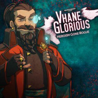 Vhane Glorious
