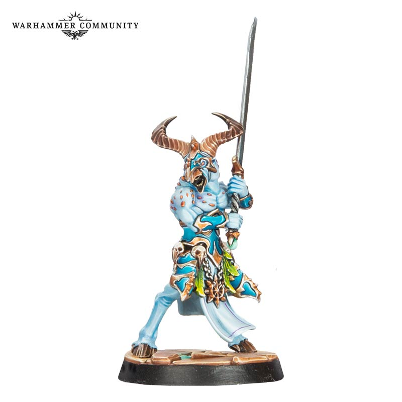 Preorders next week - and check this stuff out | Warhammer