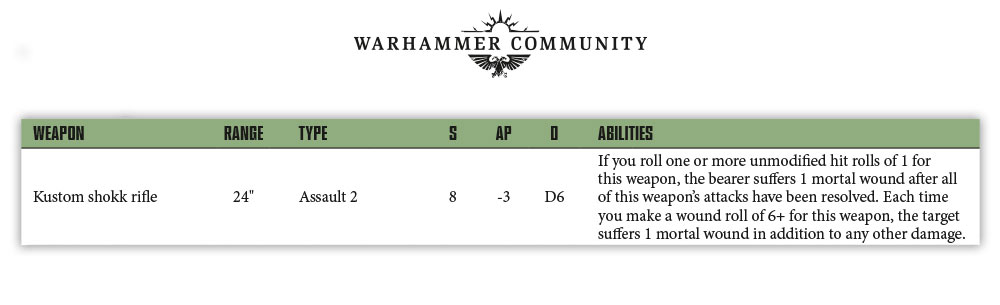 ork 8th edition codex pdf