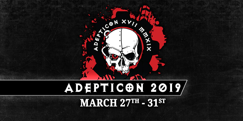 Image result for adepticon 2019