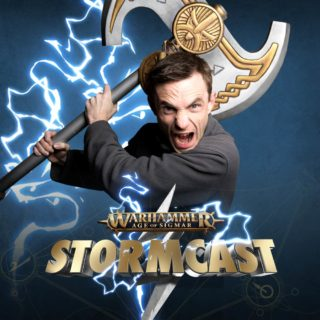 Welcome to StormCast