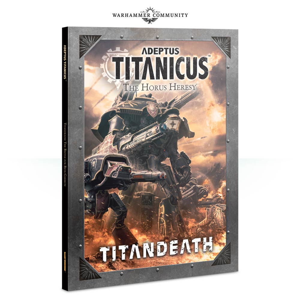 Titandeath!, New Underworld Warbands, and Middle Earth - Faeit 212