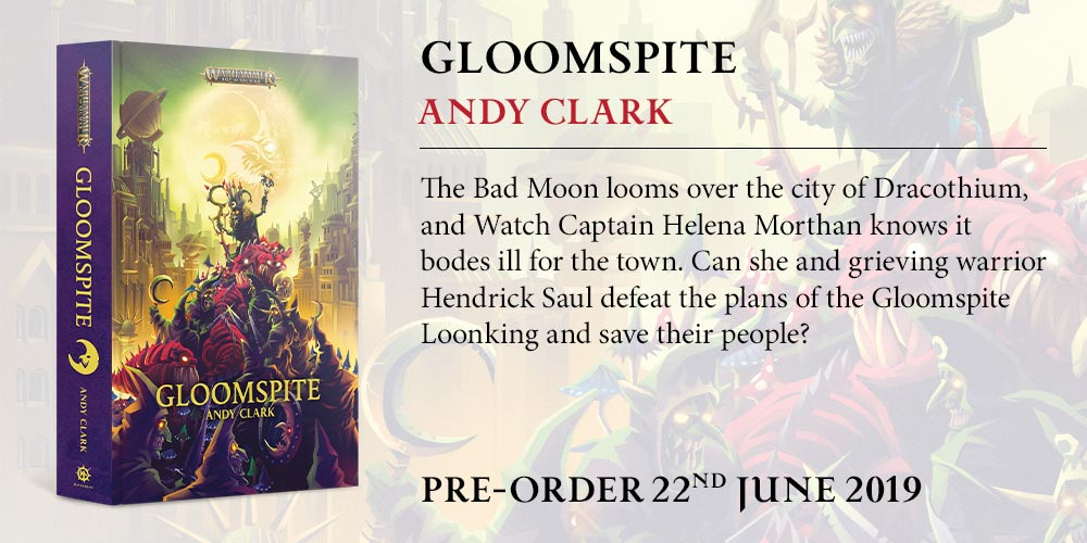 Programme des publications The Black Library 2019 - UK - Page 3 BLComingSoon-Gloomspite7qjkme