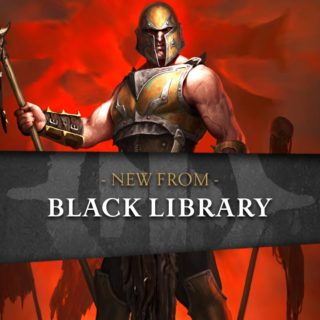 Black Library | Warhammer 40k | FANDOM powered by Wikia